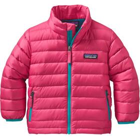 Patagonia Babies Down Sweater Magic Pink
